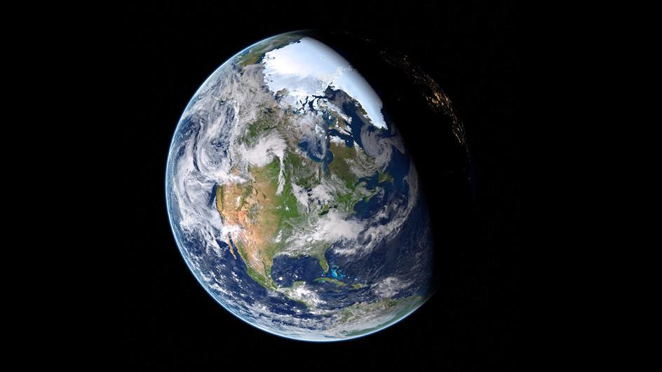 Fakta Menarik Bumi yang Tak Banyak Diketahui